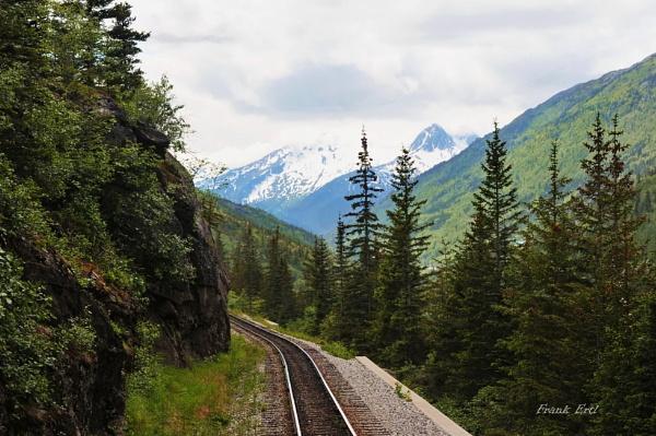 Alaska Pass by madeinbrooklyn