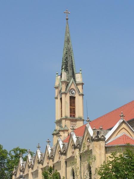 Church by Realszoc75