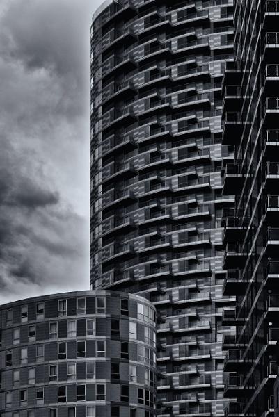 Balconies by Stephen_B