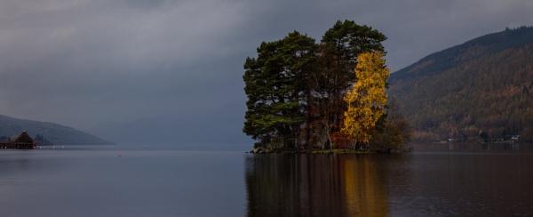 Loch Tay by PaulHolloway