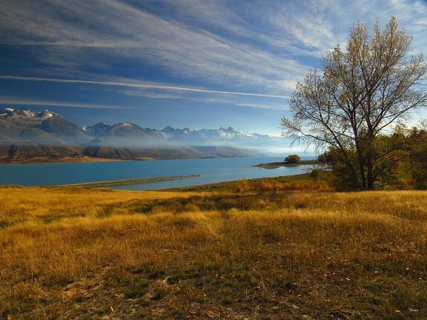 Lake Pukaki 85 by DevilsAdvocate