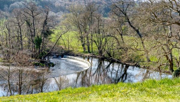Horseshoe Falls by roge21