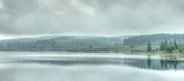 Fernworthy Reservoir by dflory