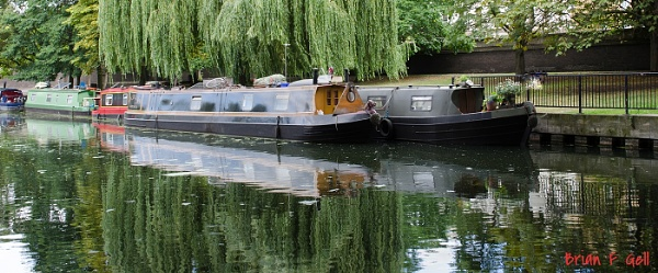 Moored up by SNAPPYCHAPPY