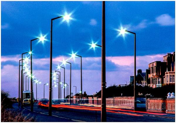 Star Road by mac