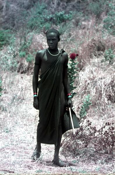 Karamoja by Karuma1970