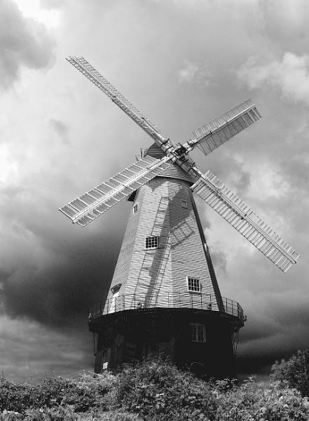 Cranbrook Mill by af1