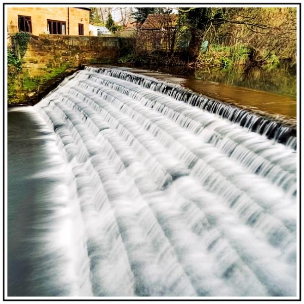 Ayton Falls by scuggy