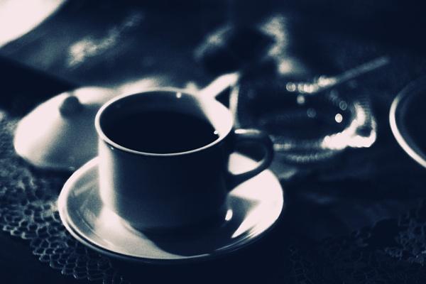 coffee time by apungbekeja