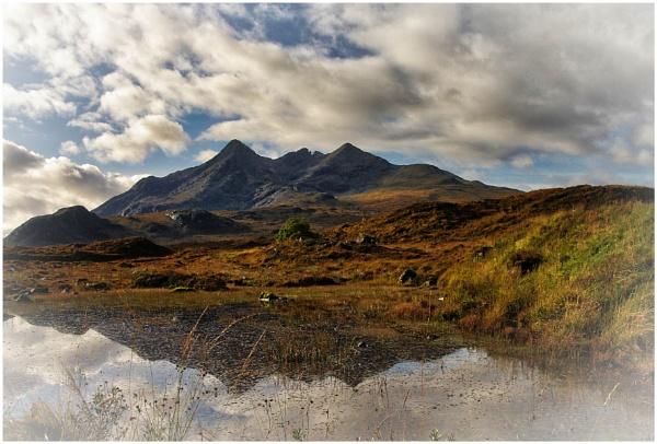 Scotland by sueriley