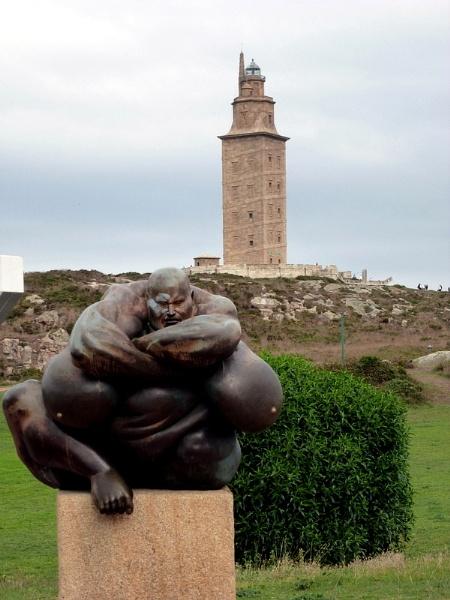 A Coruna,  Spain by Don20