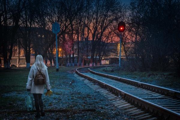 Way home by ViVla