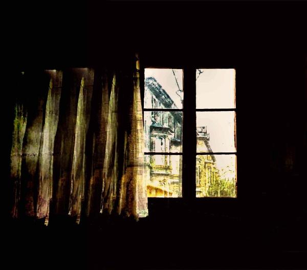 Look Through Any Window by adagio