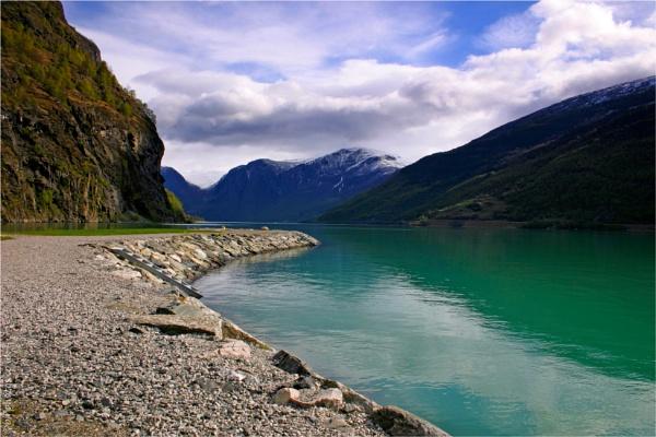 Sognerfjord by blrphotos