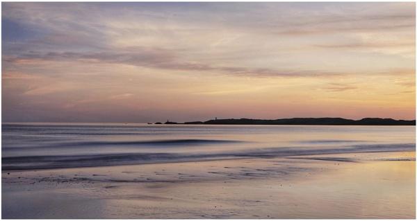 Newbourough beach by Carlos9