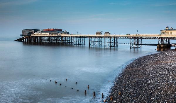 Cromer Pier by martin.w