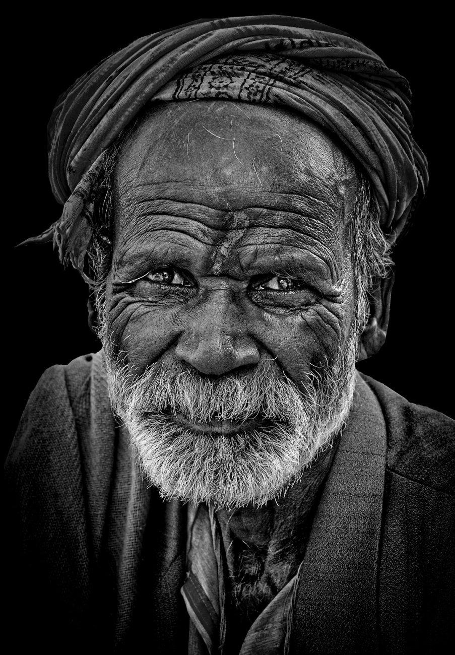 old pilgrim