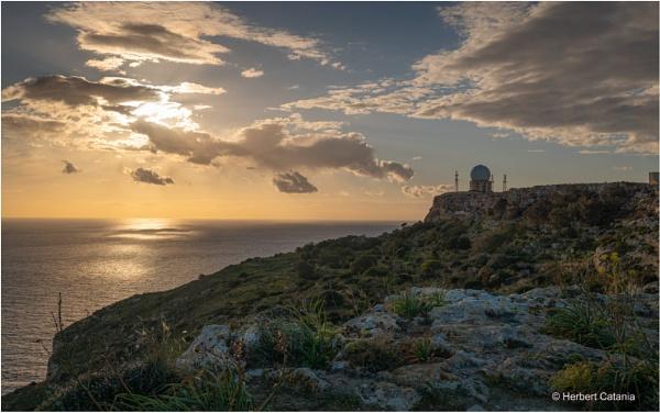 Dingli Cliffs (Malta) by Herbert_Catania