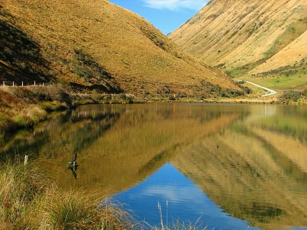 Lake Kirkpatrick 8 by DevilsAdvocate