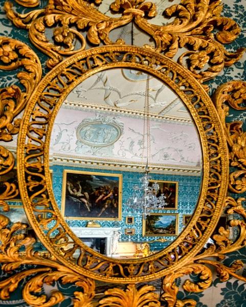 A mirror by xwang