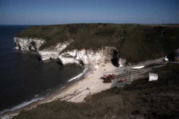 North Landing by Alan_Baseley