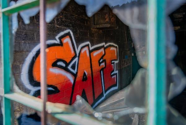 Safe by jasonrwl