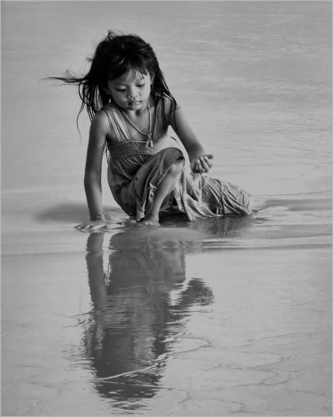 Sea Angel by sweetpea62