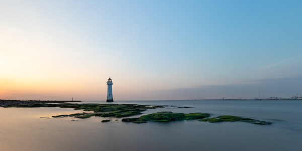 New Brighton Lighthouse II by Philpot