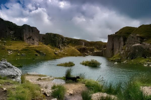 Dartmoor by cmiller