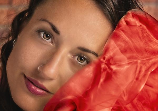 Valentina 2 by mistere