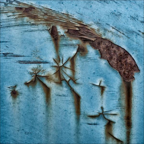 Ferrous Comet by fredsphotos