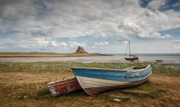 Holy Island by Leedslass1
