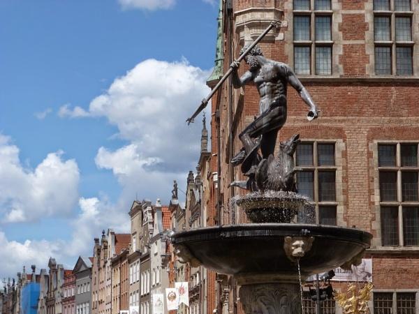 Gdansk. Poland by Don20
