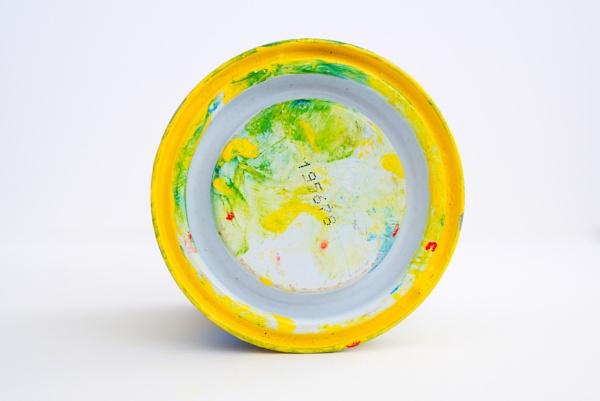 Pot Lid by AndrewThompson