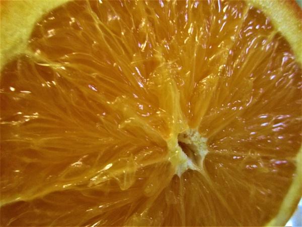 Juicy fruit by wsh