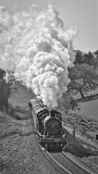 Steam Railway Gala. by Adrian57