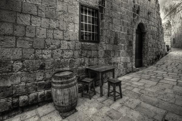 The Tavern by Xandru