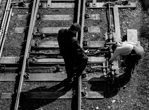 trackside by rockabilly