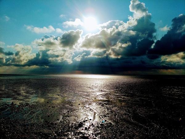 Clouds by GwB