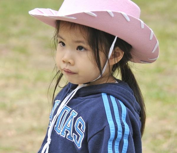 Cowgirl by madeinbrooklyn