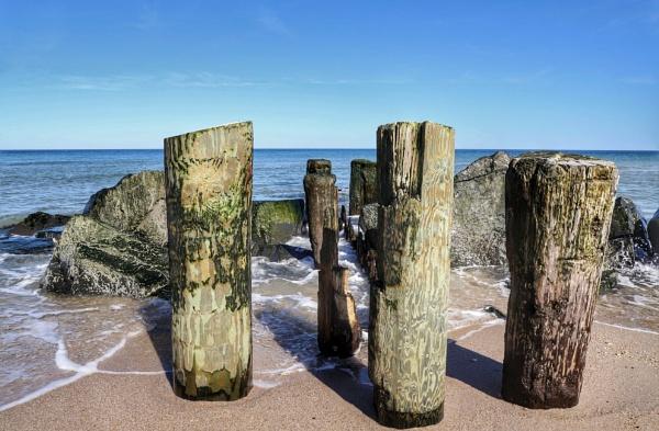 Jersey Shore by Merlin_k