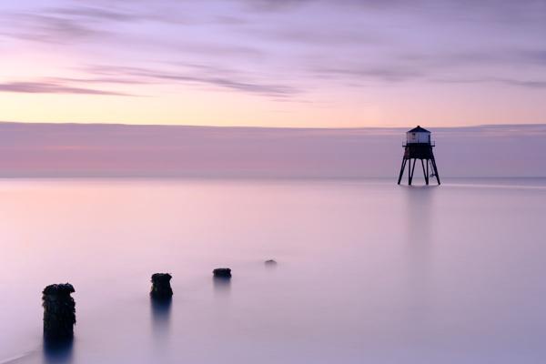 Pastel dawn by iNKFIEND