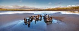 Machir Bay Wreck
