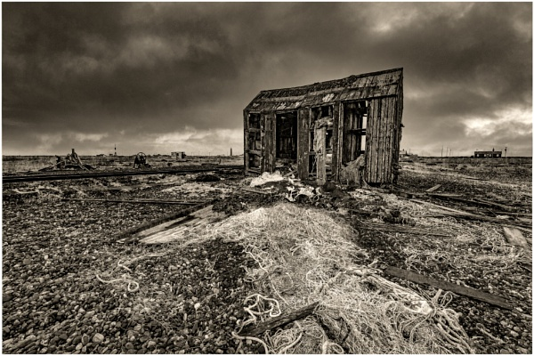 The Hut by capto
