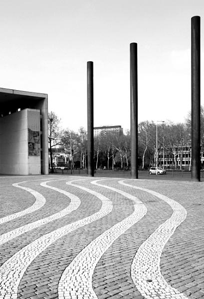 National Art Gallery, Bonn by EveLine1