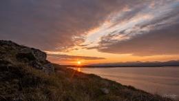 Llandwyn sunrise