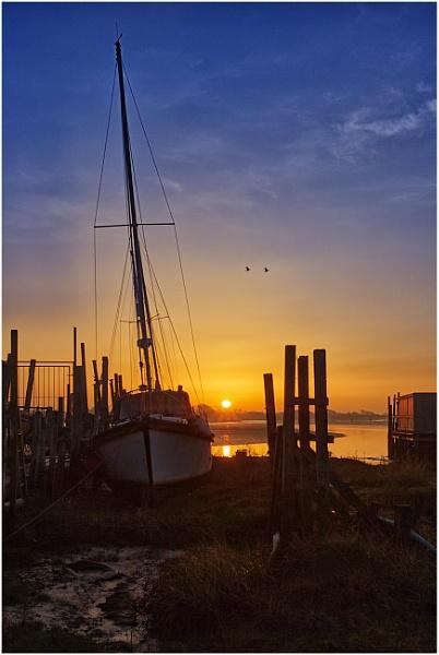 Boatyard! by Jas2