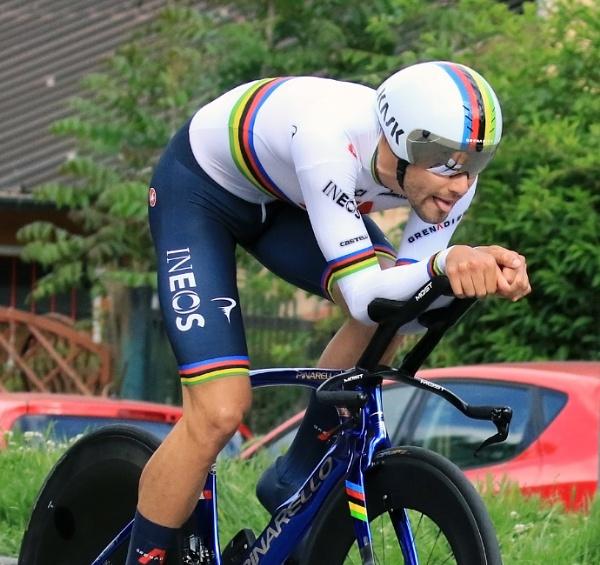 Our champion !   Filippo GANNA Giro d\'Italia 2021 by GPMASS