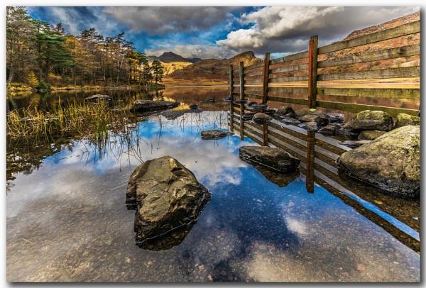 Blea Tarn by MalcolmS