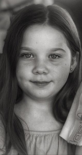 My beautiful girl by Natz88895